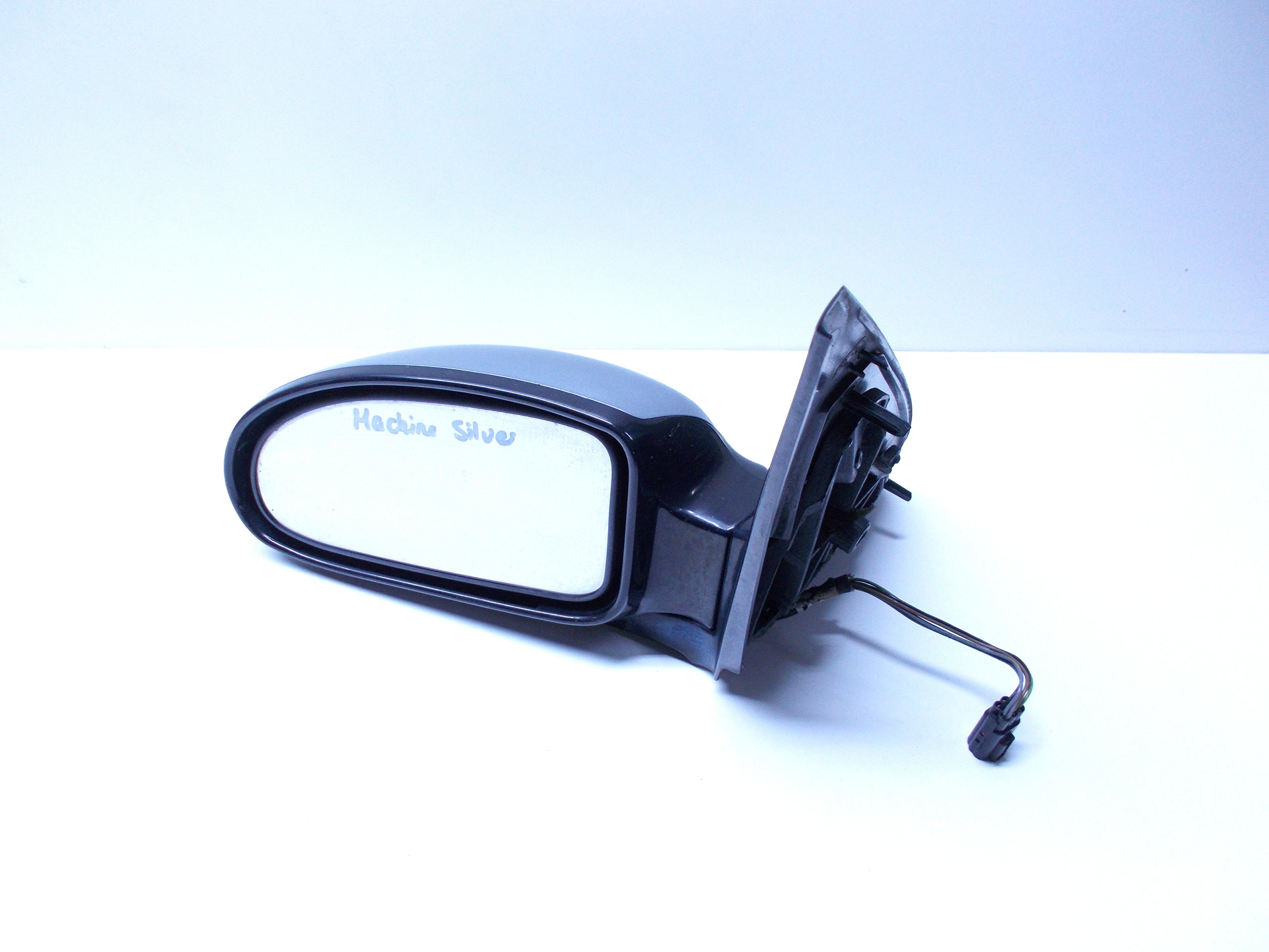 ford focus mk1 elektrischer au enspiegel links bj 2002. Black Bedroom Furniture Sets. Home Design Ideas